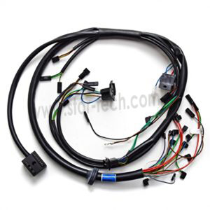 Automotive/Motorcycle Wire Harness STE-AWMH007