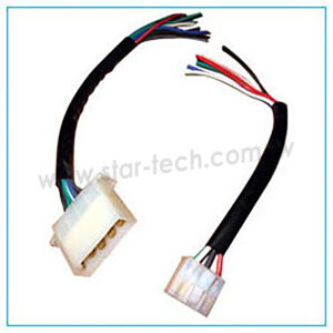 Automotive/Motorcycle Wire Harness STE-AWMH005