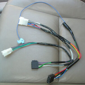 Industrial Equipment Wire Harness