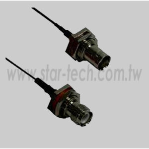RF cable (coaxial cable)