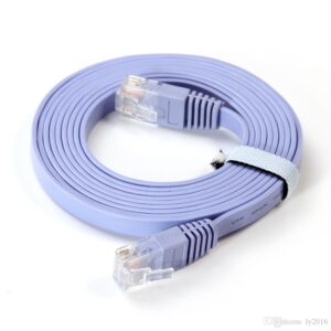 Cat6 Male to Male Flat Cable