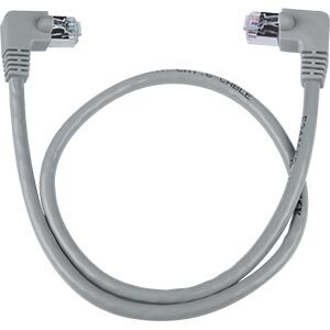 Right Angle Cat6 Cable