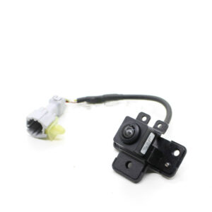 Hyundai Equus Rear View Camera Harness