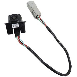 Chevrolet SS Rear View Camera Harness
