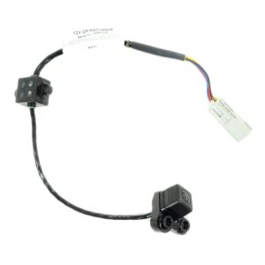 Chevrolet Traverse Rear View Camera Harness