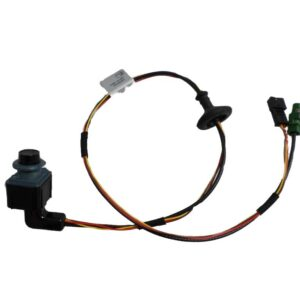 Ford Fiesta Rear View Camera Harness