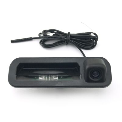 Ford Focus Hatchback Rear View Camera Harness