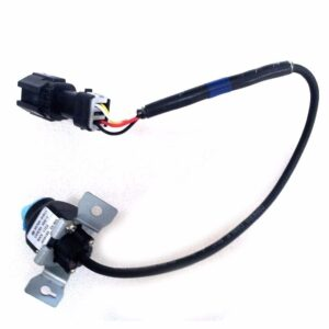 Hyundai Azera Rear View Camera Harness
