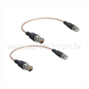 BNC Male To BNC Female Cable