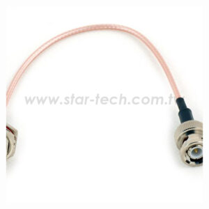 BNC male to N Female Cable Assembly