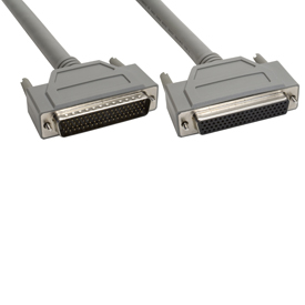 D-Sub 78pin Cable