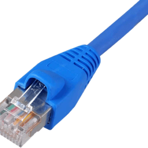 RJ45 Connector Wired