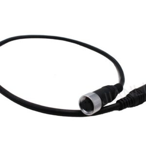 Waterproof M12 2pin Cable
