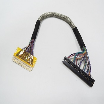 POS Equipment Wire Harness