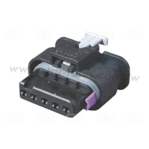 5 pin Automotive connector STE-GW505201