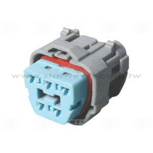 5 pin Automotive connector STE-GW505110