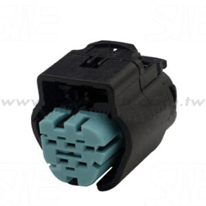 5 pin Automotive connector STE-GW505133