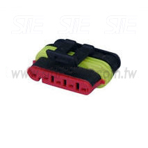 5 pin Automotive connector STE-GW505106