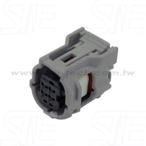 4 pin Automotive connector STE-GW404115