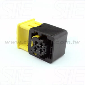 4 pin Automotive connector STE-GW404102