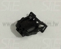 4 pin Automotive connector STE-GW404101