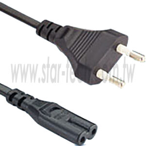 Korean Power Cords IH-602 + IH-503