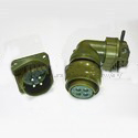 Military Cable Assemblies-STE-MTC21010