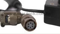 Military Cable Assemblies-STE-MTC21011