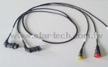 Military Cable Assemblies-STE-MTC21016